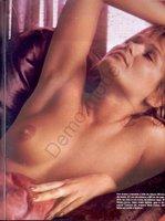 Playboy, Edição 1 - Agosto de 1975